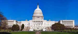 Where Did the 401(k) Come From - US Capitol Building - Where 401(k) was Voted Into Law