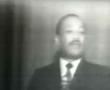 Dr Martin Luther King - Always feel that your life has ultimate significance - Living Healthy Wealthy Wise
