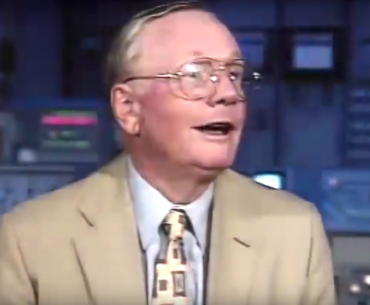 Neil Armstrong - Our opportunities are unlimited - Living Healthy Wealthy Wise