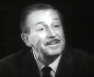 Walt Disney - We designed the films to appeal to ourselves - Living Healthy Wealthy Wise