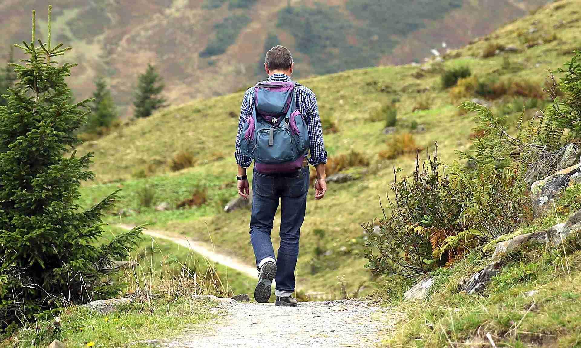 Rural Trail - Orienteering - Living Healthy Wealthy Wise